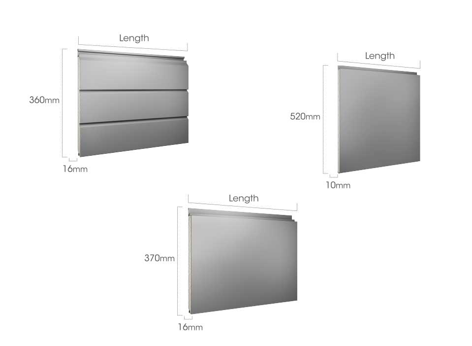 metal siding products-spanl-cladding-popular-option-residential-and-commercial-buildings-frames